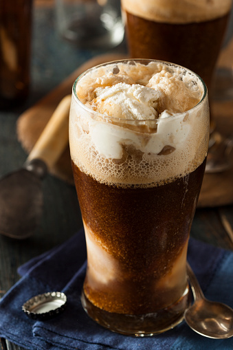 Beer and Ice Cream Pairings for the Very Best Adult Floats