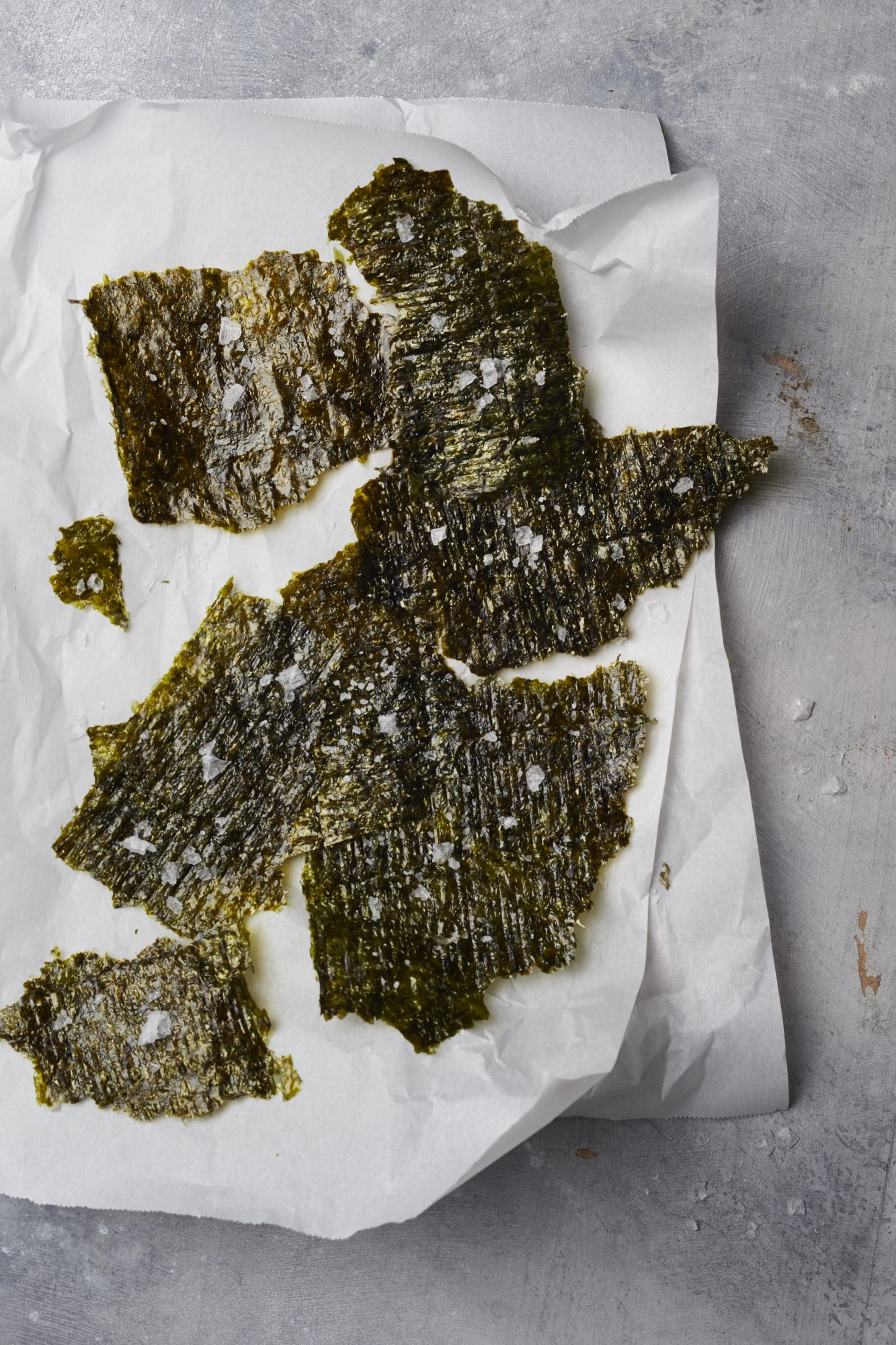 Why You Should Eat Sea Vegetables