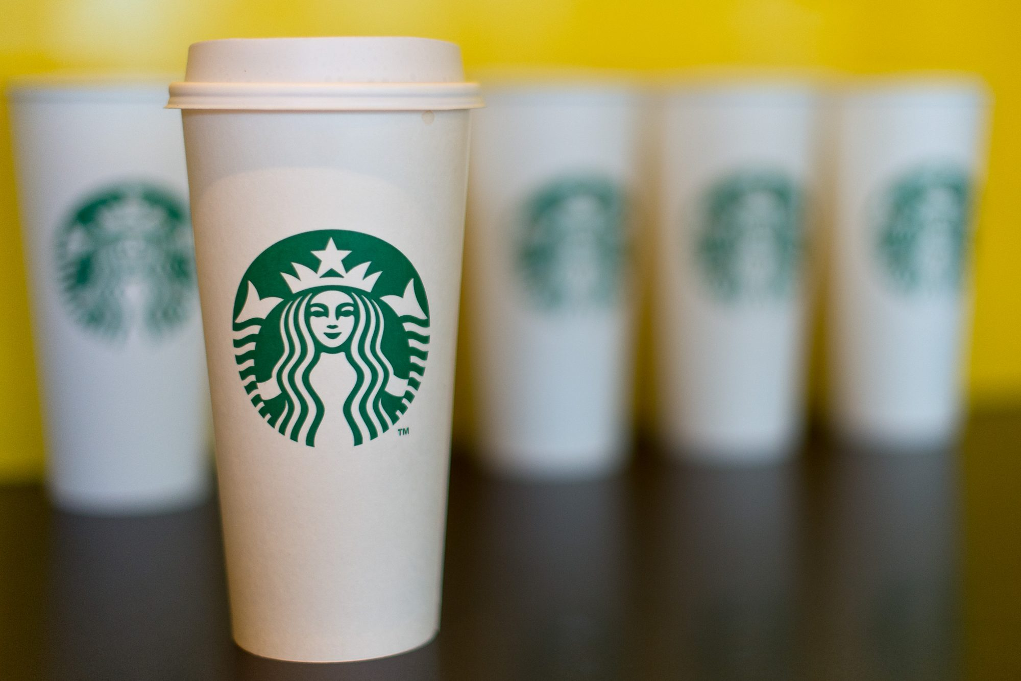 microeconomics and starbucks Forget about super-sizing into the trenta a few years from now: starbucks is warning of a threat to world coffee supply because of climate change in a telephone interview with the guardian, jim hanna, the company's sustainability director, said its farmers were already seeing the effects of a.
