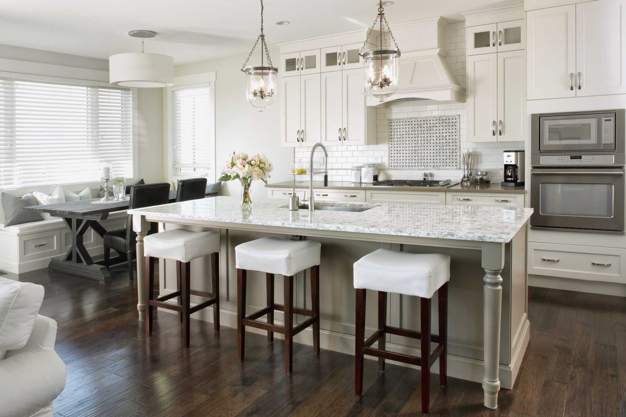 9 Habits of Successful People with Clean, Happy Kitchens