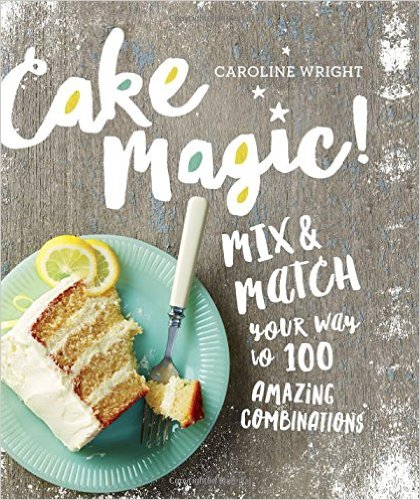 The Newest (Almost Magical) Baking Book You Need on Your Shelf