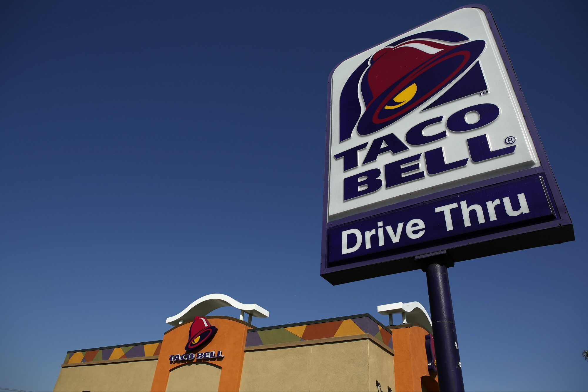How to Order Taco Bell Like a Food Professional