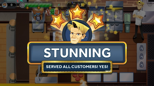 The 14 Best Things About Gordon Ramsay's Addictive New App Game