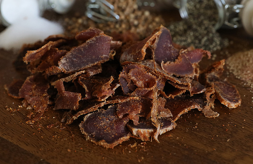 Meet Biltong, Your Soon-to-Be Beef Jerky Obsession