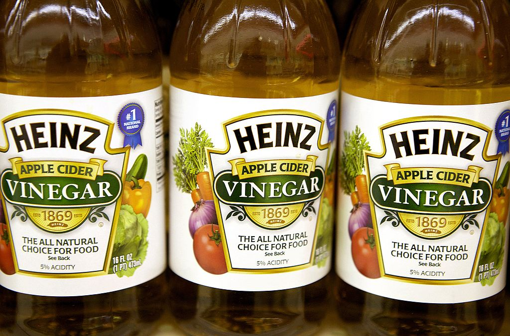 Vinegar: The Key to a Healthier Gut and Blood Sugar Control?