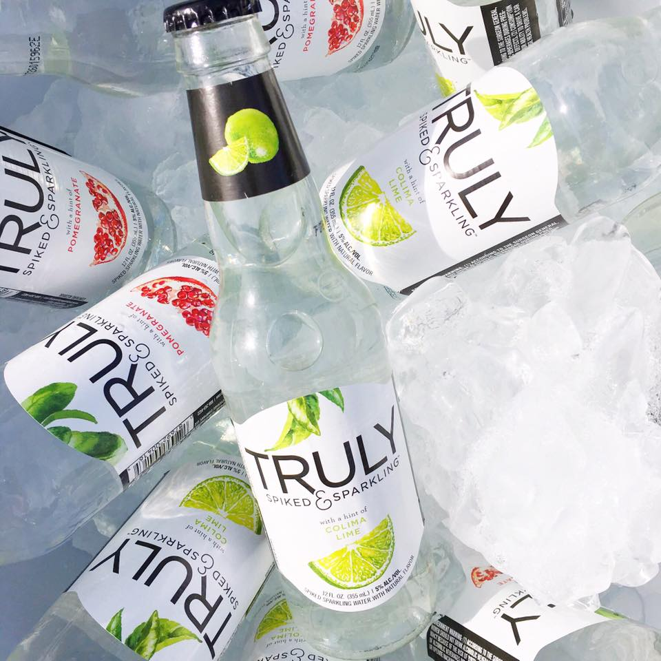Spiked Seltzer is the Refreshing Boozy Hydration You Need This Summer