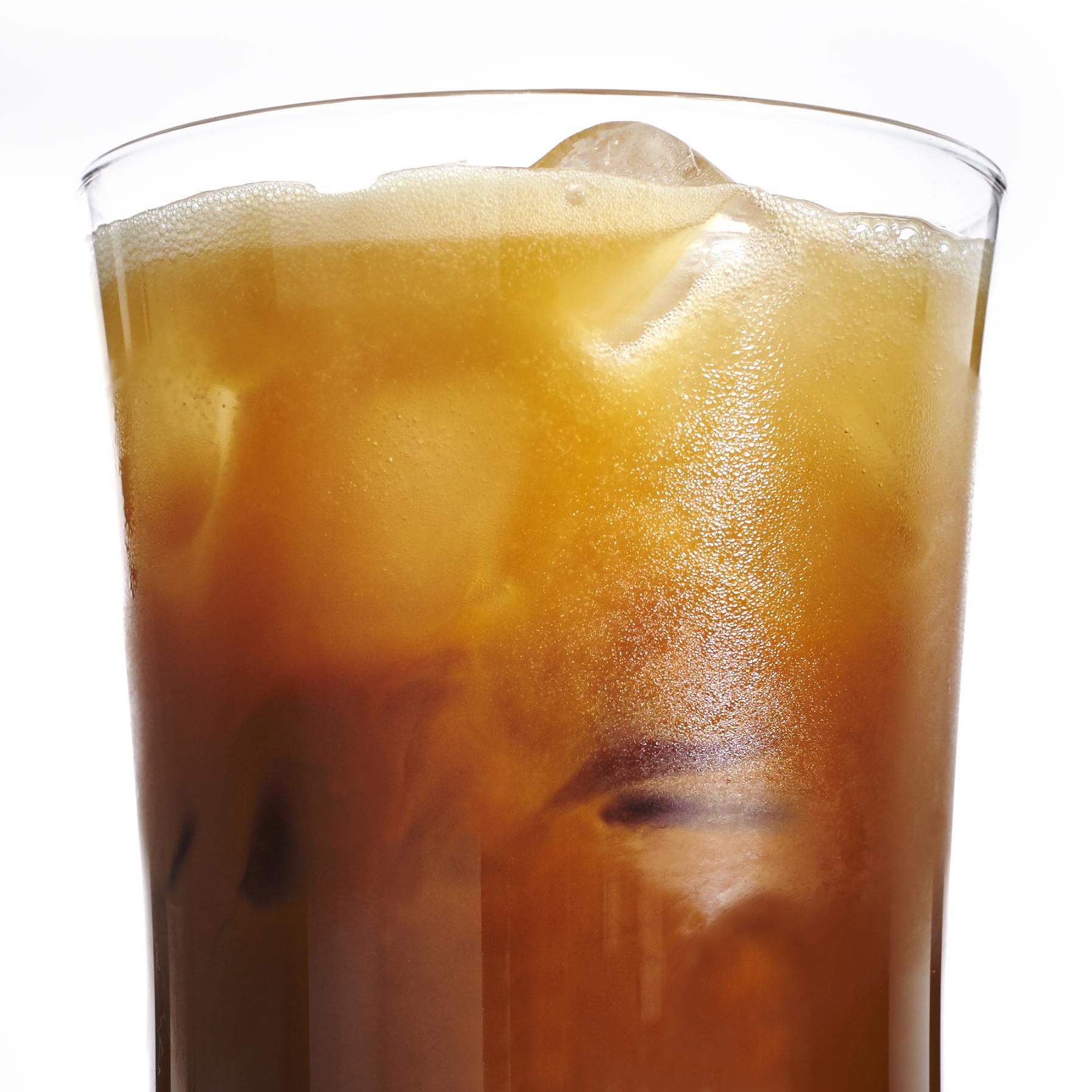 mr-Vietnamese Coffee Fizz Image