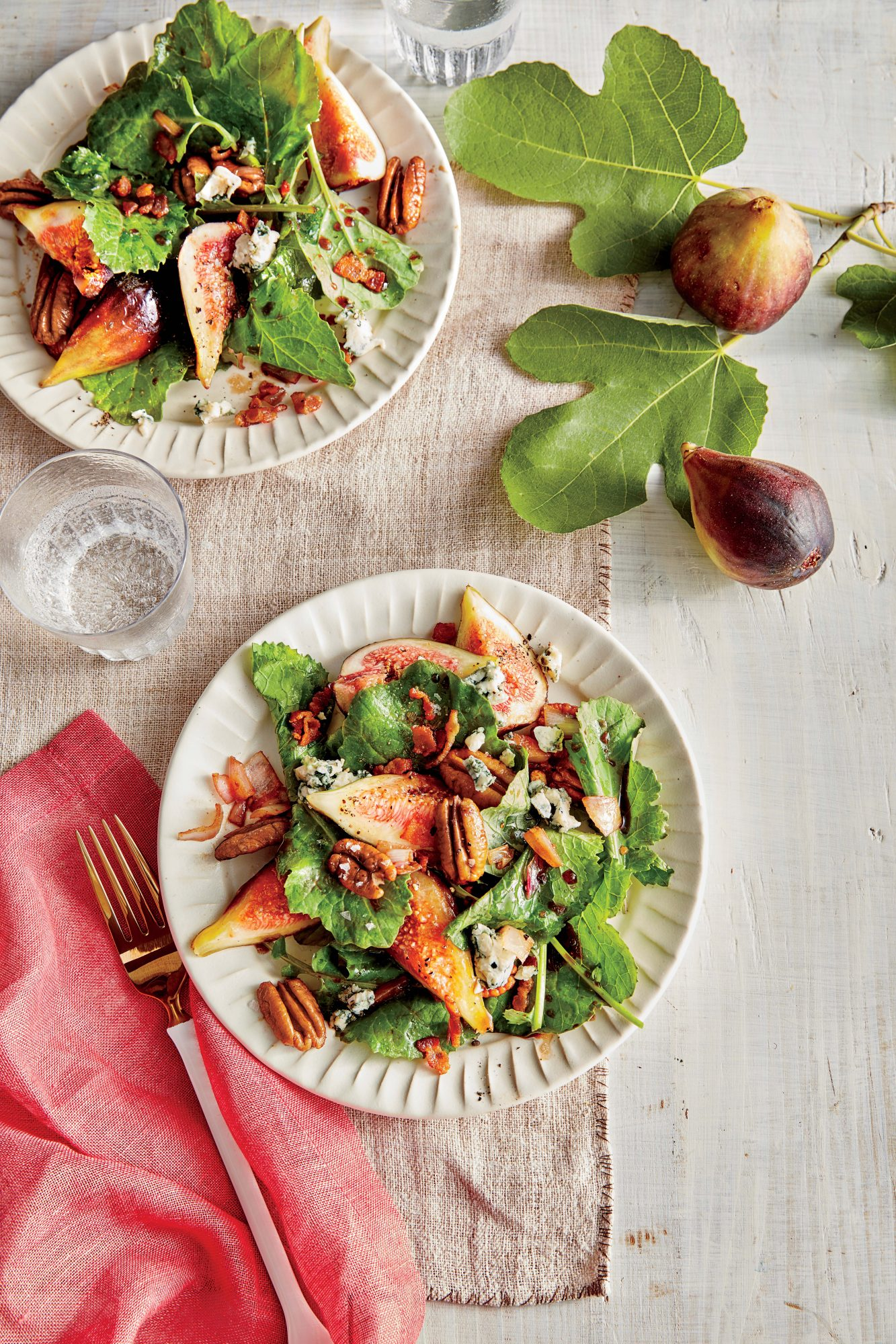 Fig-and-Kale Salad