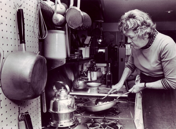You're Invited: Celebrate Julia Child's 104th Birthday with the Time Inc. Lifestyle Brands
