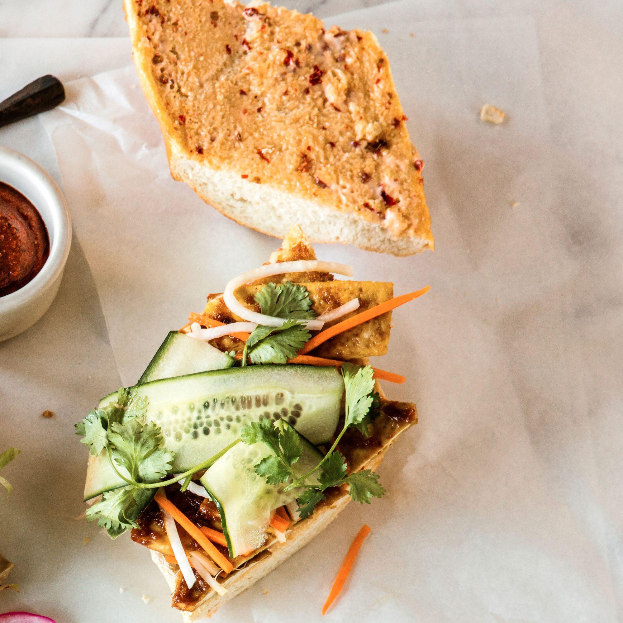15 Delicious Vegan Dinners