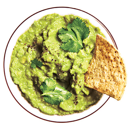 How to Make Guacamole in Advance (and Avoid the Dreaded Browning)