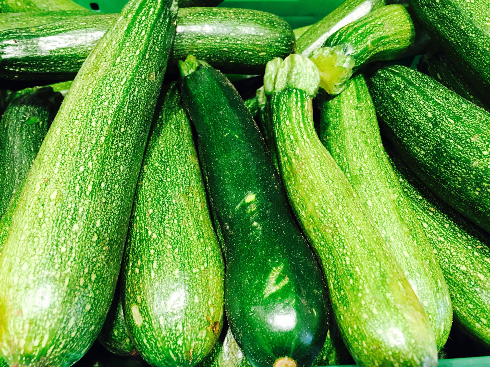 Waste Not What You Bought: 14 Ways to Use Up Zucchini