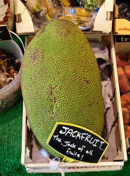 5 Things I Learned About Jackfruit While Watching a Test Kitchen Chef Cook with It