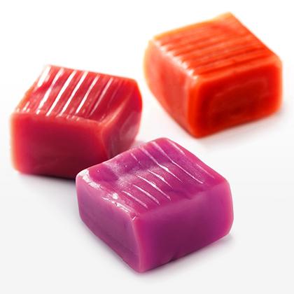 <p>Juicy Juice® Homemade Fruit Juice Gummies</p>