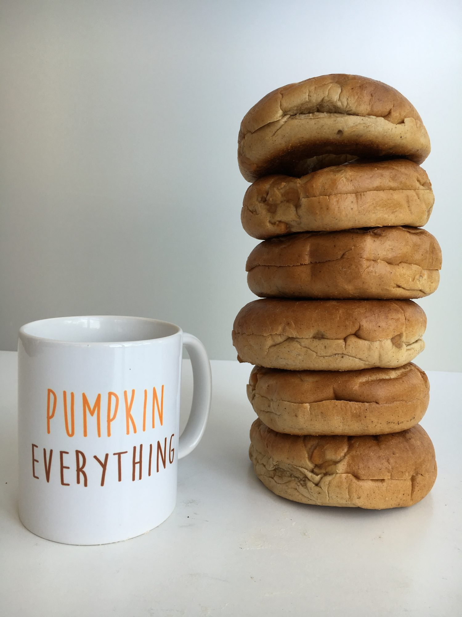 5 Reasons It's Too Damn Early for Pumpkin Spice Anything