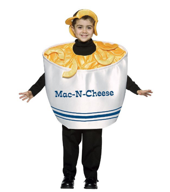 The Food-Inspired Halloween Costumes You Need to Pre-Order Like Now
