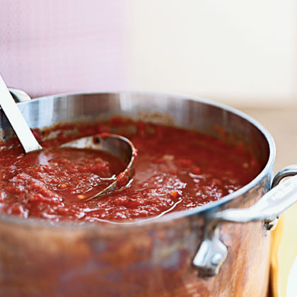 Wonderful Homemade Spaghetti Sauce