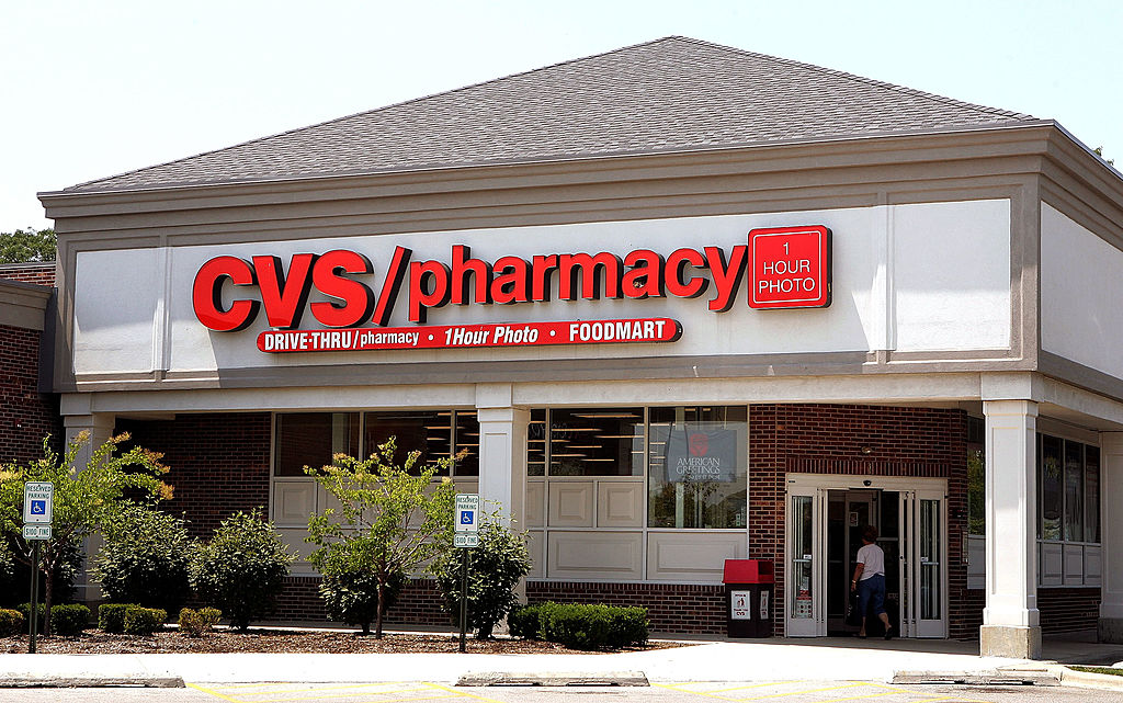Next Time You're Craving a Healthy Snack, You Should Swing By CVS (Yes, Really)