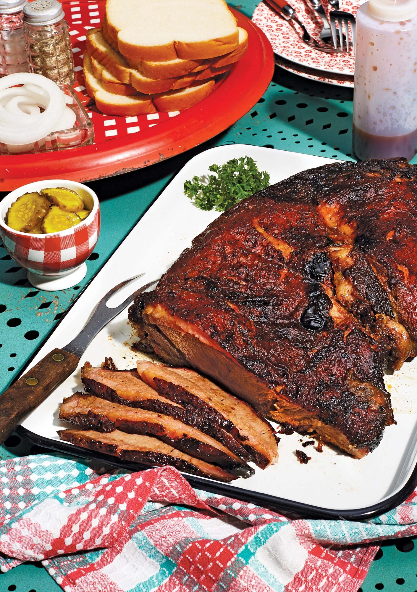 24 Unbeatable Brisket Recipes