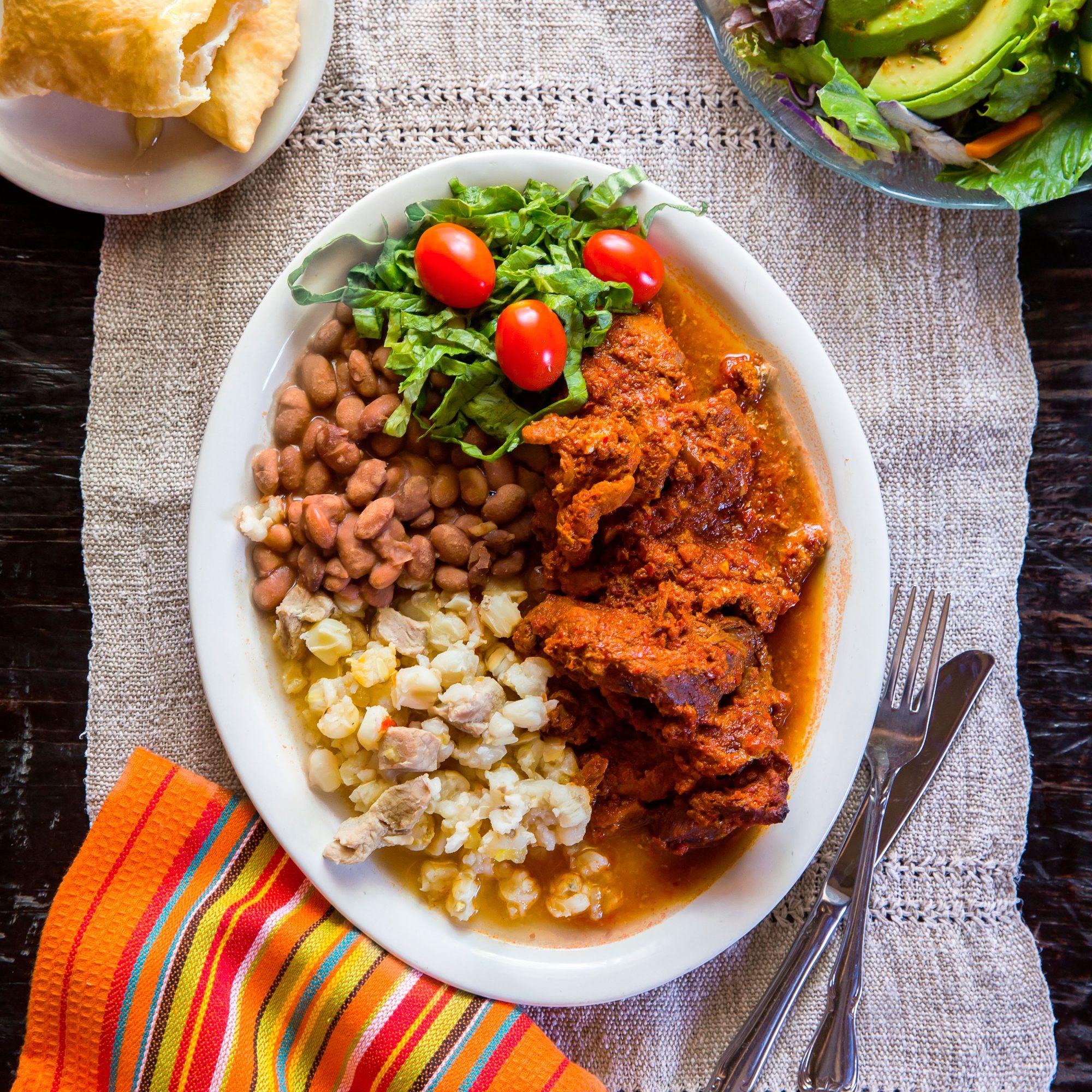 Rancho de Chimayó Carne Adovada image