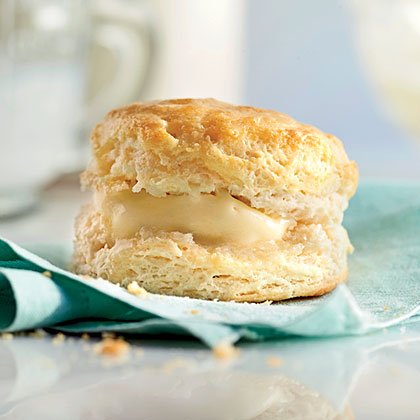 Everything's Better withBiscuits