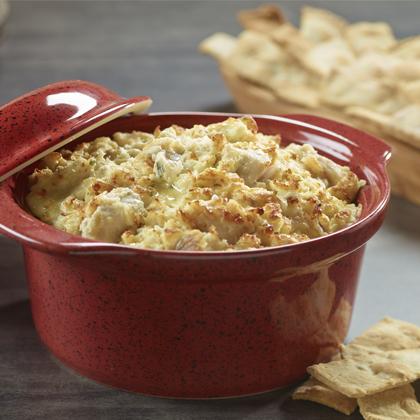 Better Than Bouillon® Garlic Parmesan Chicken Bake [Ad]