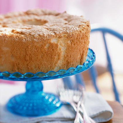 Which Kind of Angel Food Cake are You? 11 Recipes to Bake Based on Your Personality