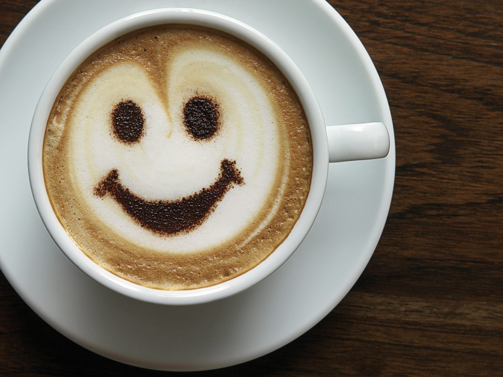 Where to Pick Up Free Coffee on National Coffee Day