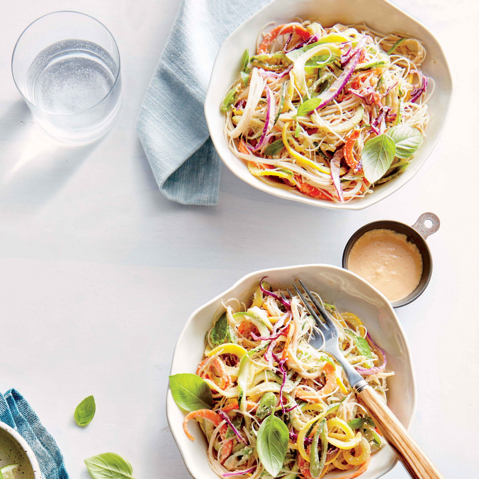 5 Veggie Noodle Alternatives that Even Hardcore Pasta ...