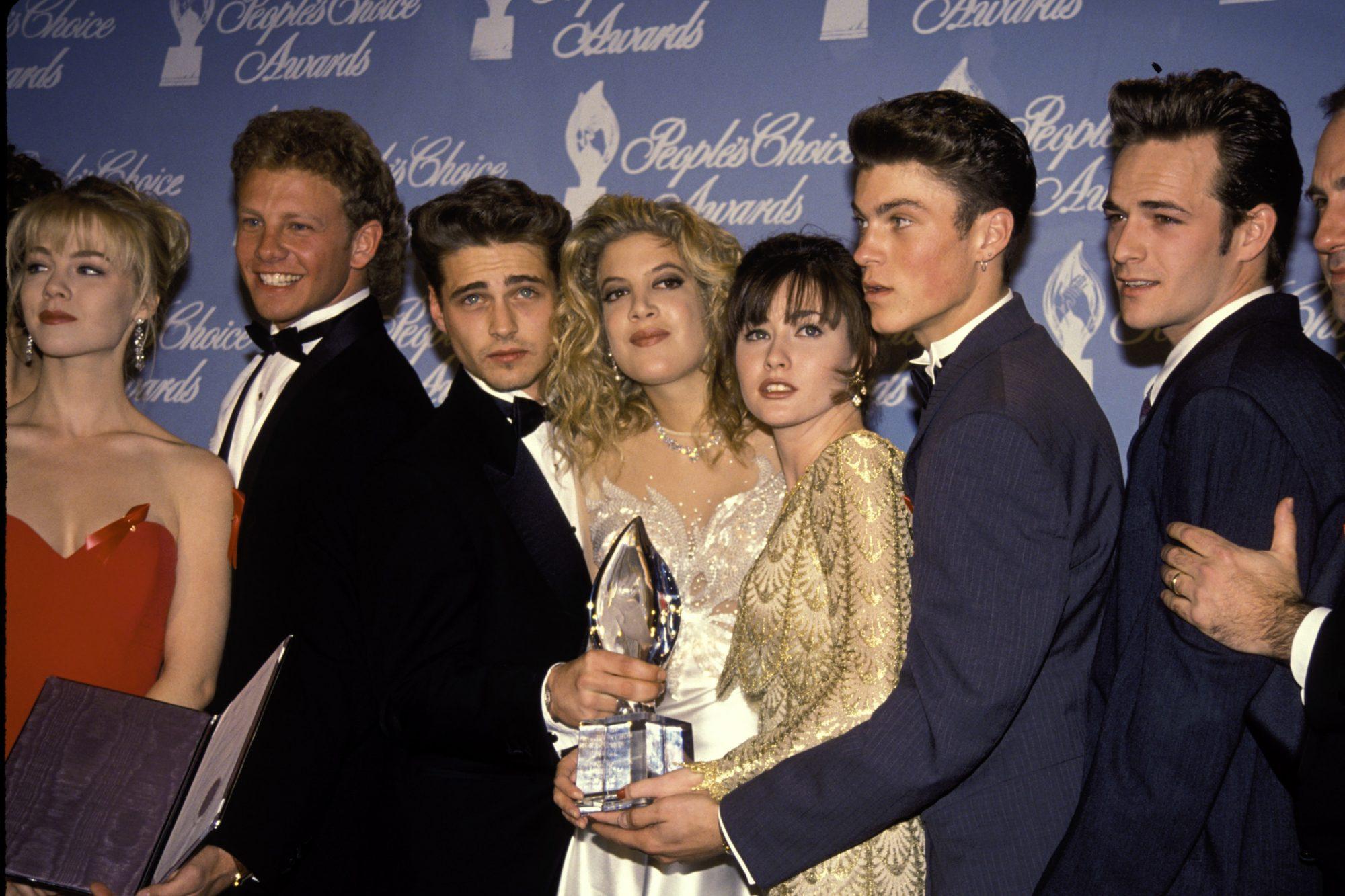 1992, hairspray's glorious heyday