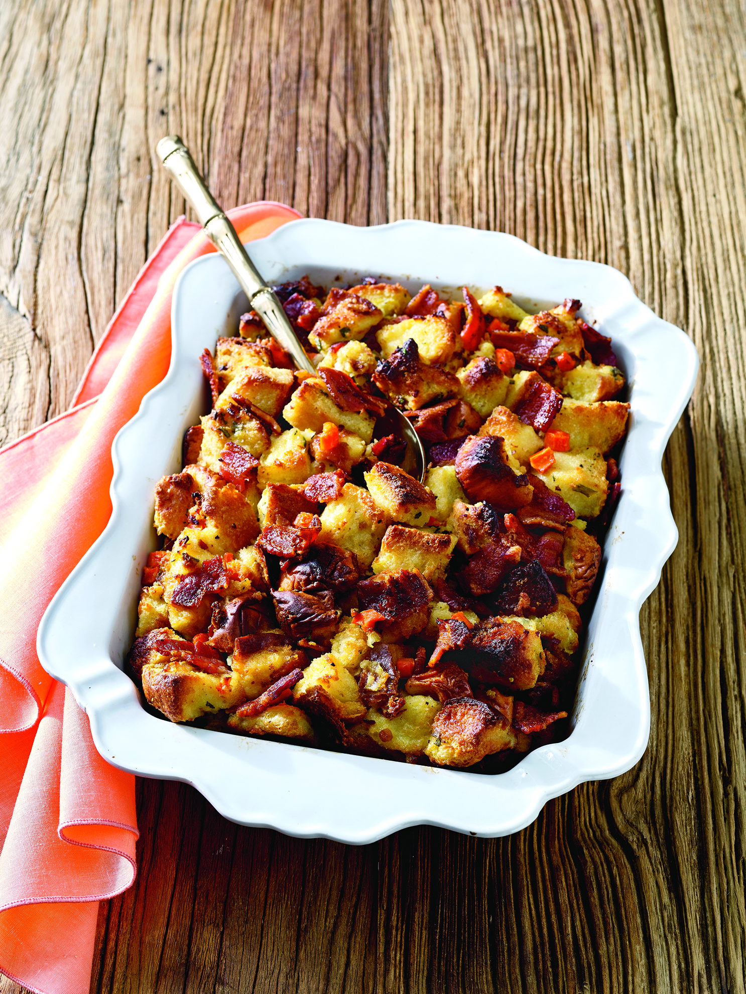 20 Dairy-Free Holiday Side Dishes
