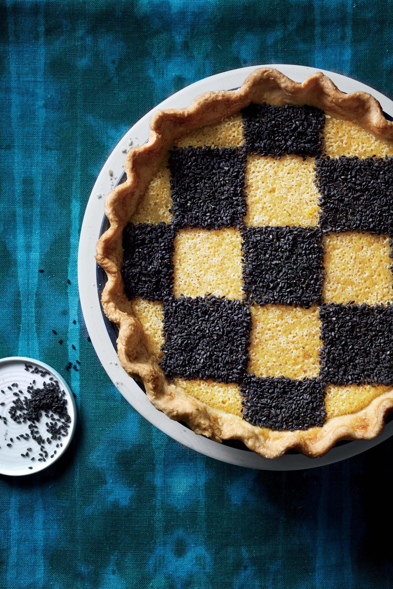 The Thanksgiving Pie You Should Make Based on Your Astrological Sign