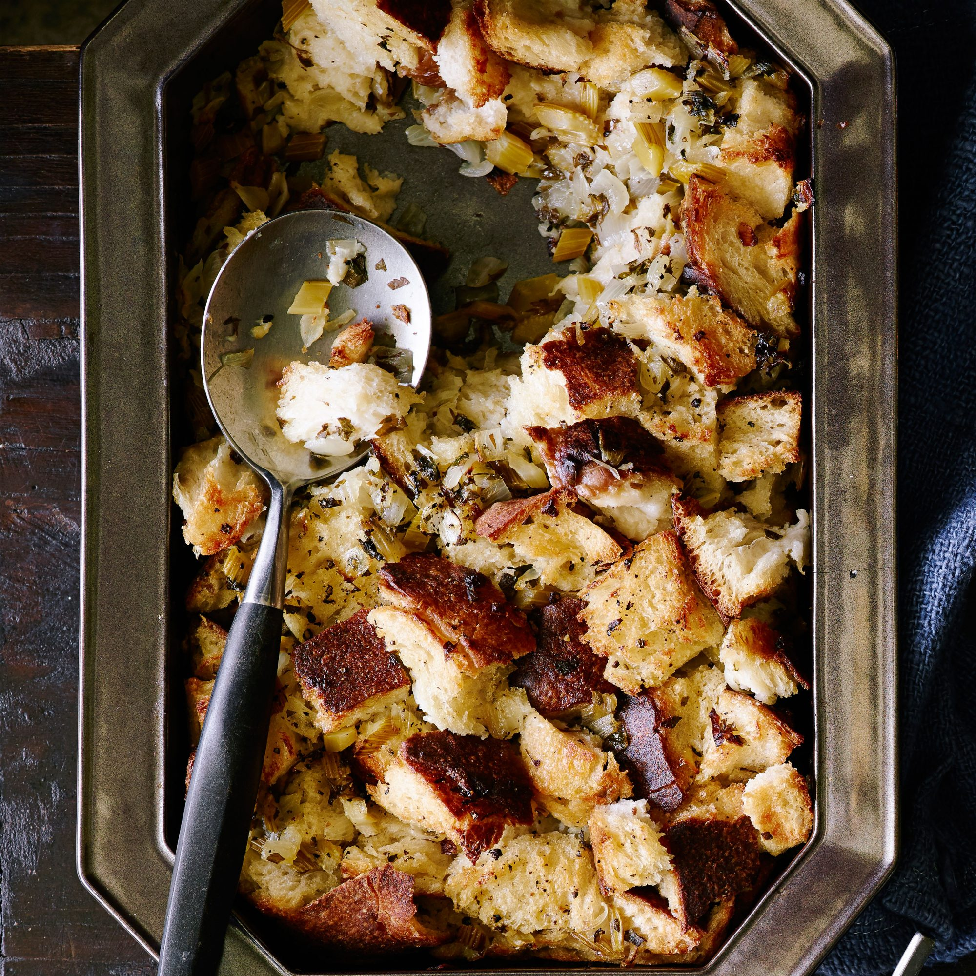 Must-Have Thanksgiving Stuffing Recipes