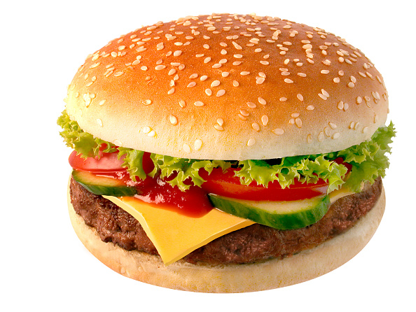 """6 Recipes that Empirically Prove """"Cheeseburger"""" is the Next Big Flavor Trend"""
