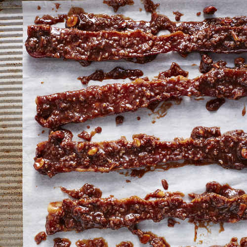 7 Insanely Clever Recipes for Using Up Leftover Halloween Candy