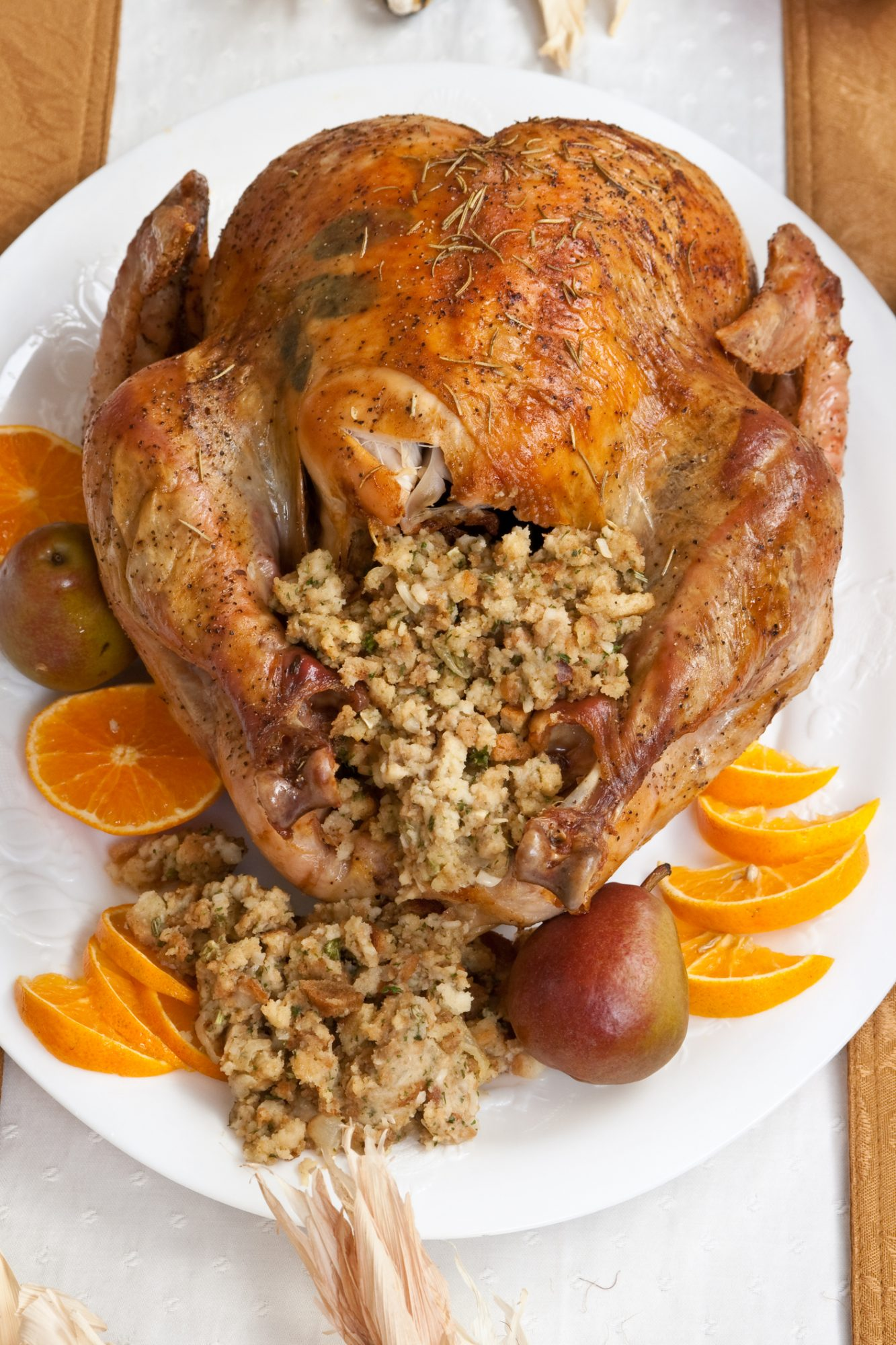 stuffing vs dressing is there actually a difference myrecipes