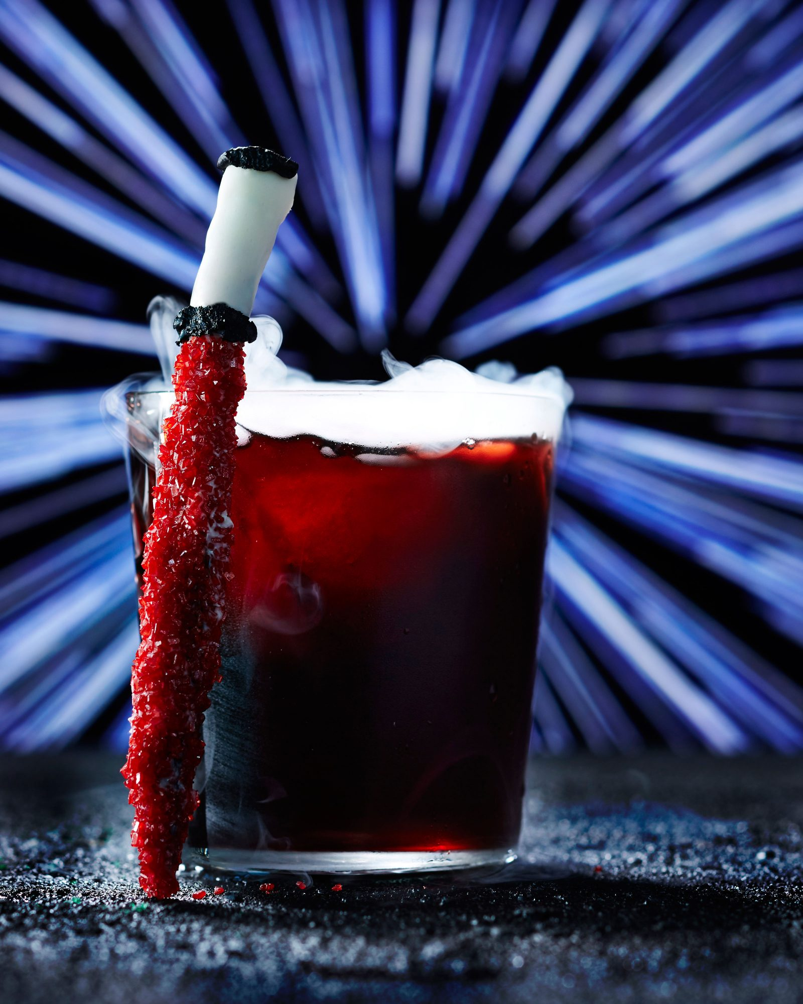 Storm Trooper Cocktail