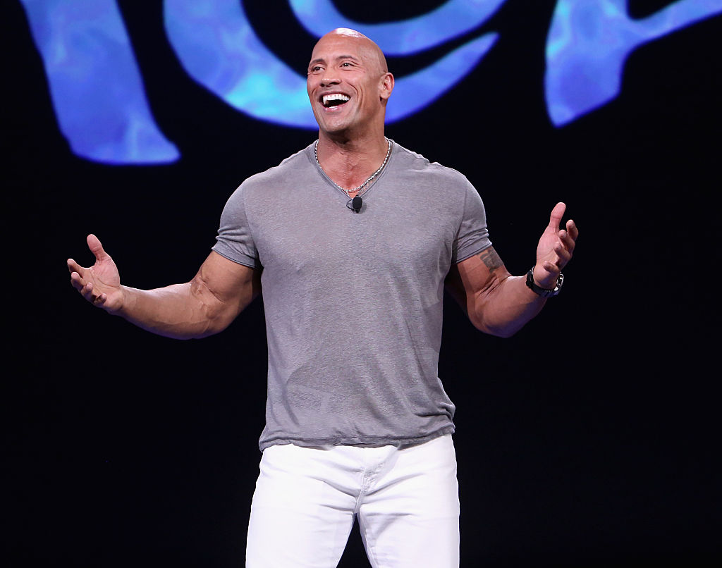 "What I Would Cook for ""The Rock"" to Congratulate Him on Being The Sexiest Man Alive"