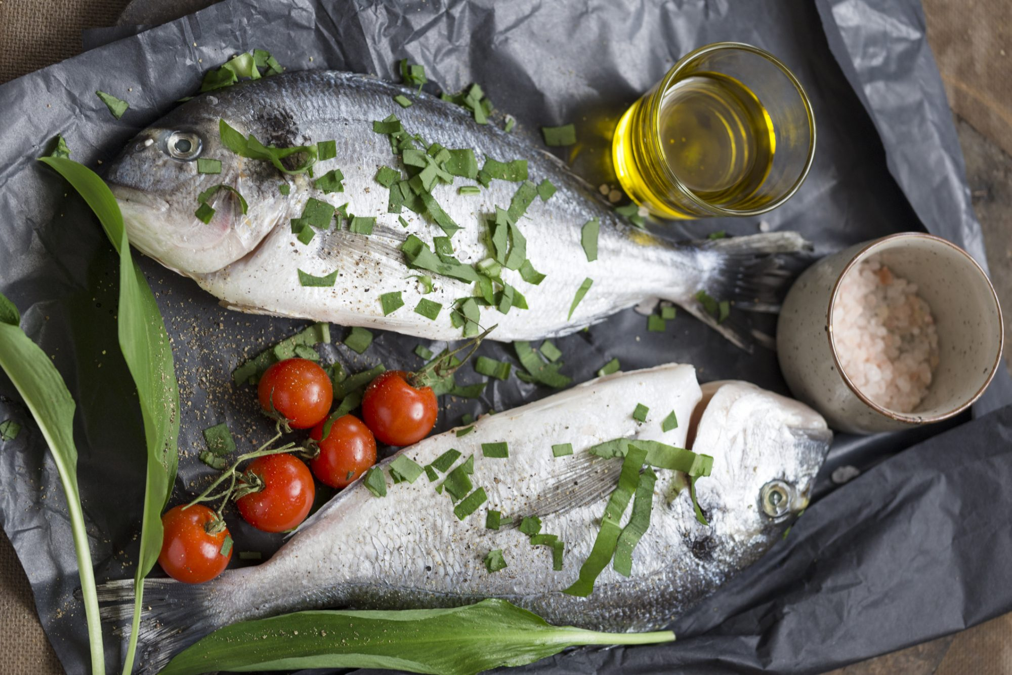 How to Grill Fish Like You're on a Greek Island