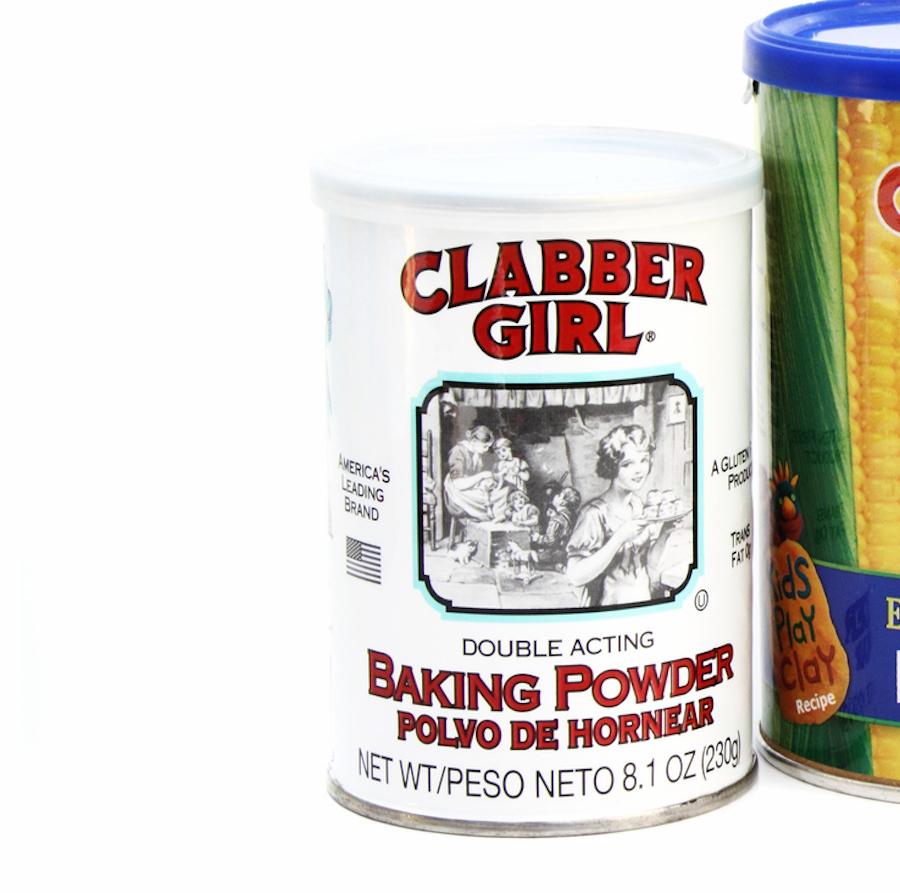 <p>Baking Powder</p>