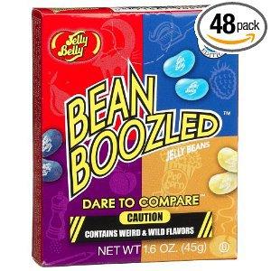 1009 Bean Boozled box