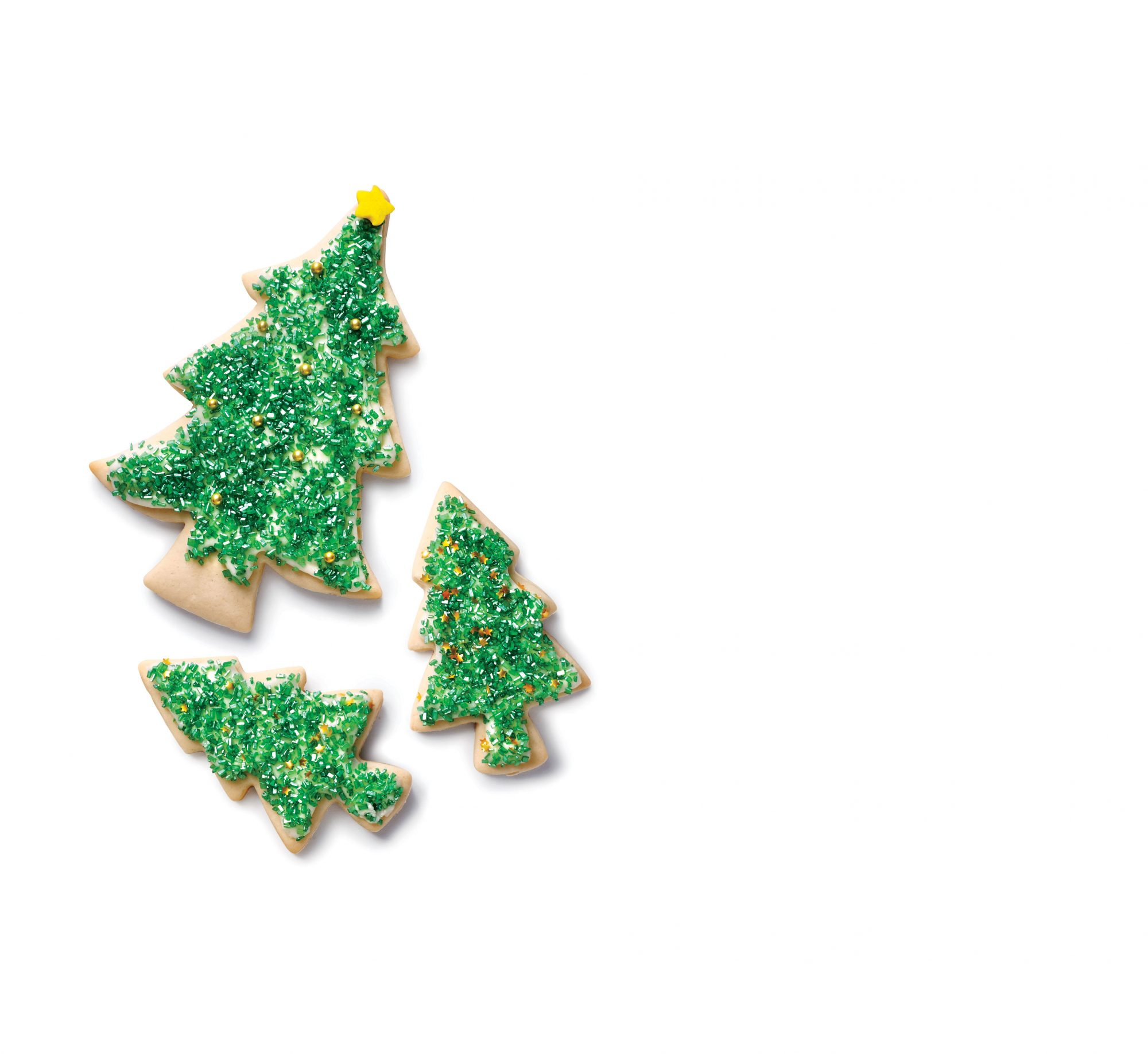 Our Classic Holiday Cookie Collection | MyRecipes.com