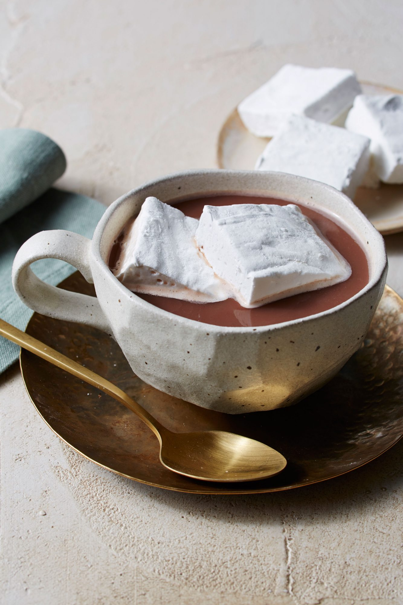 Vanilla Marshmallows image