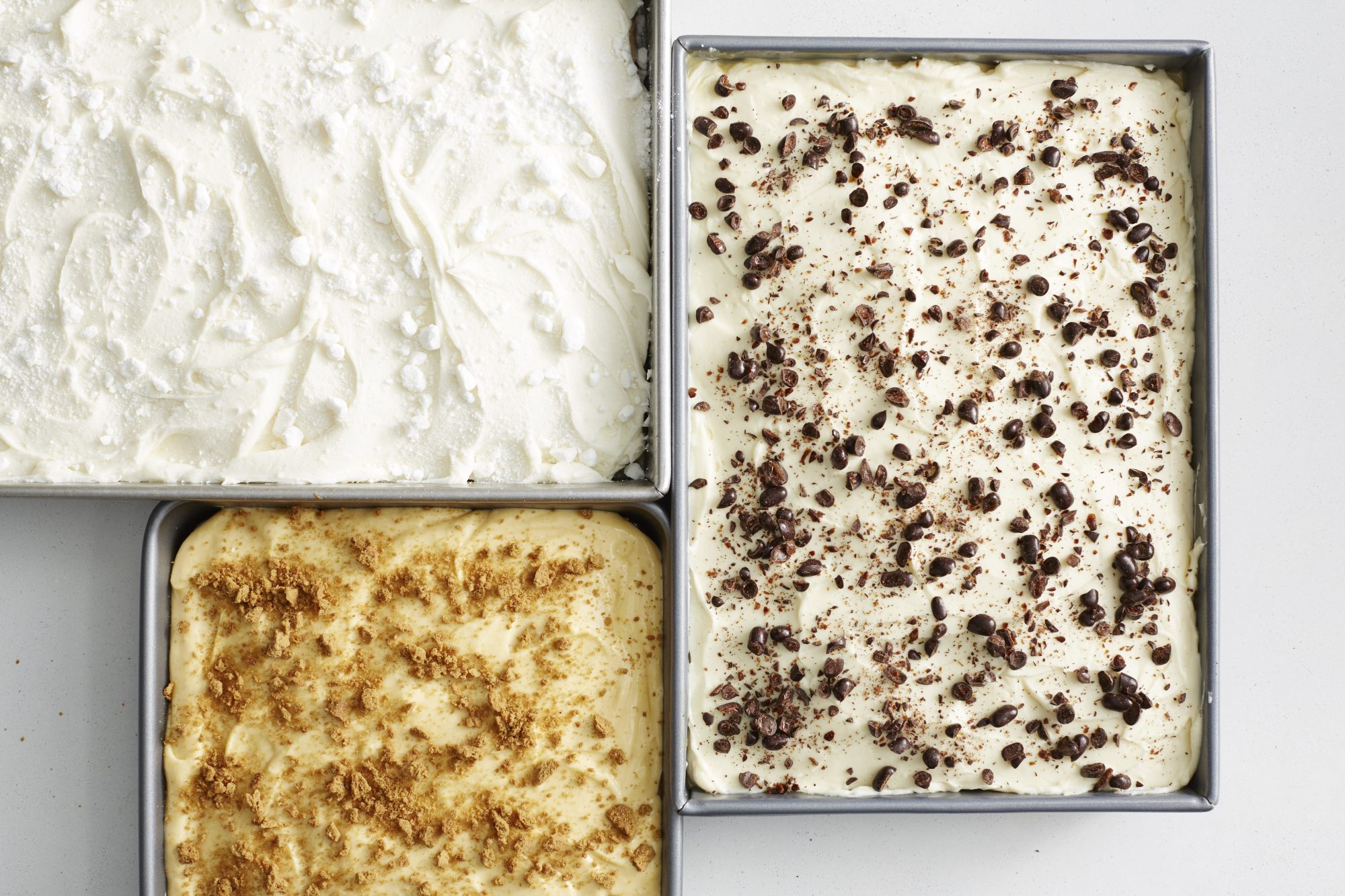 8 Reasons Poke Cake is the Cake to Make This Holiday Season