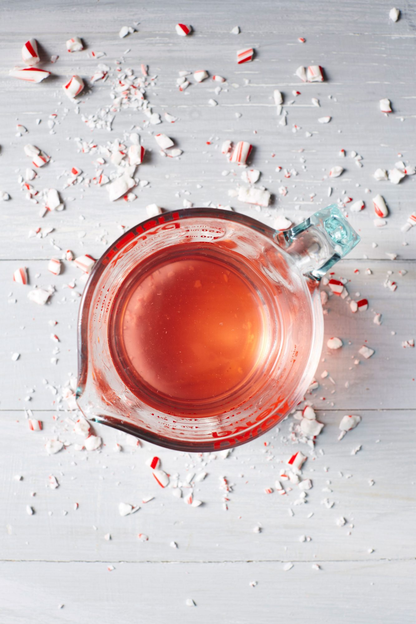 Peppermint Syrup image