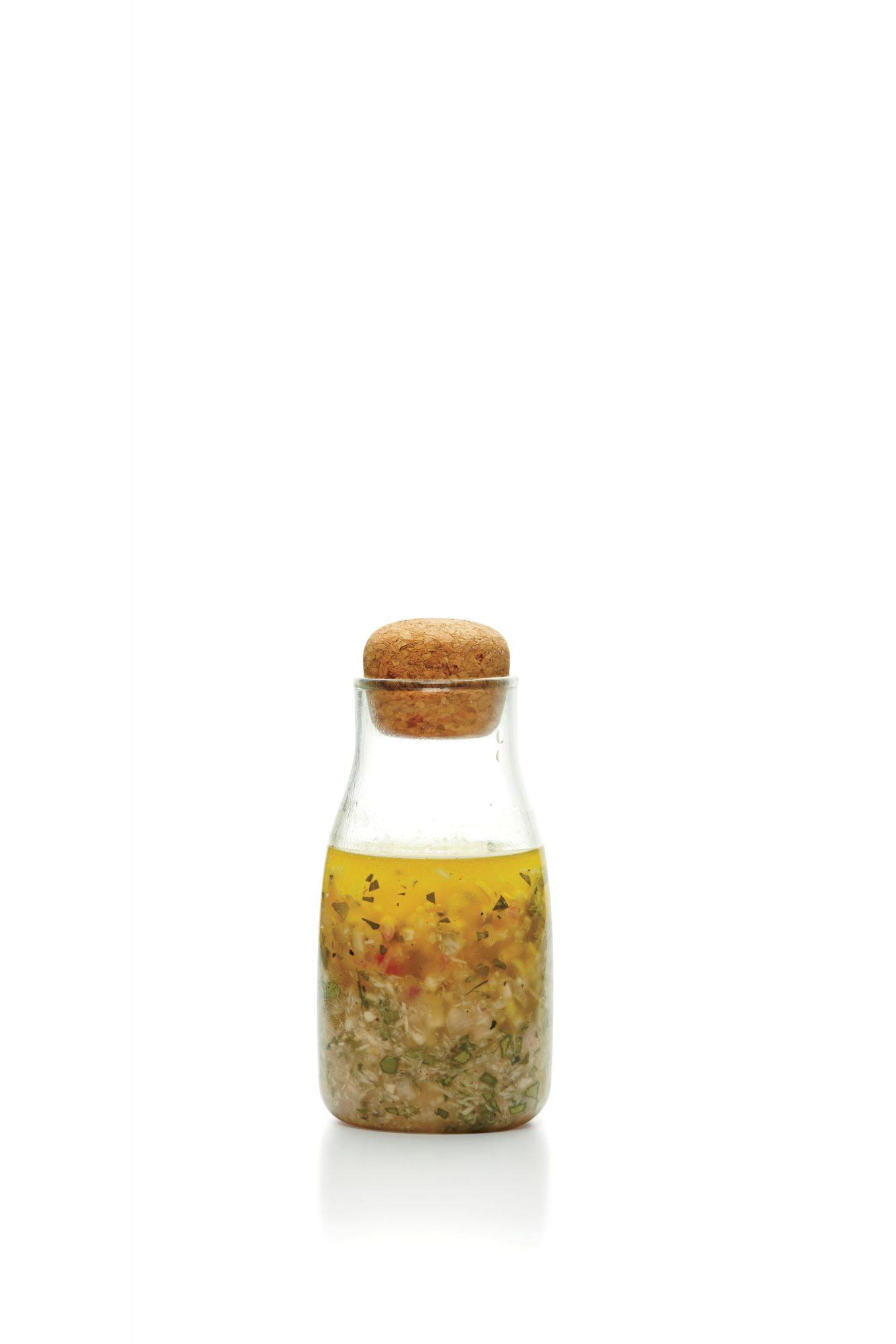 Horseradish Vinaigrette image