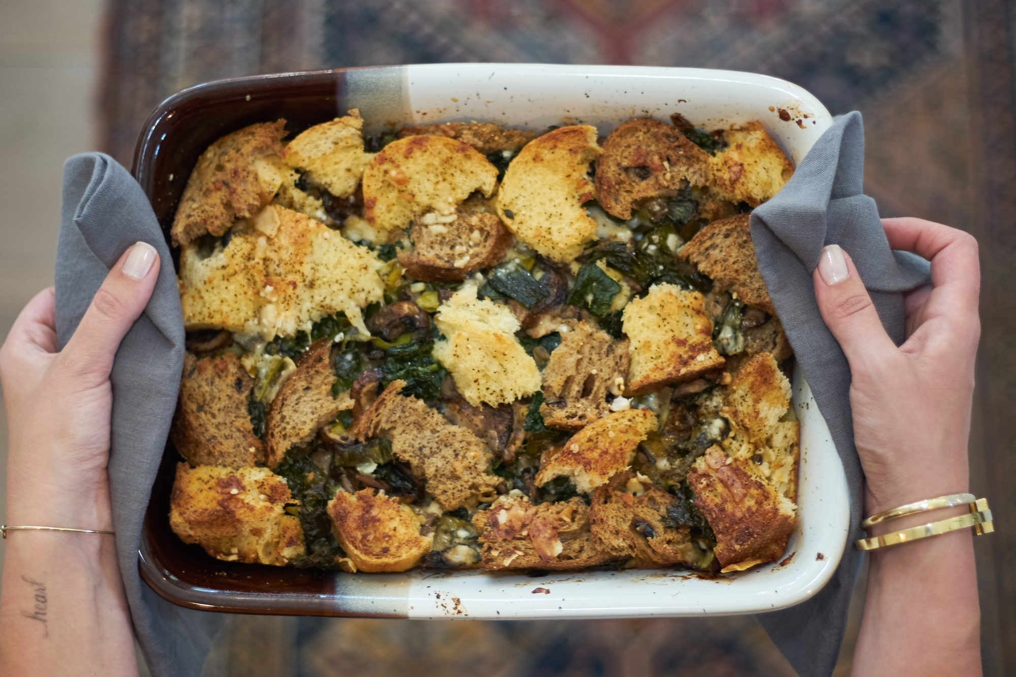 haylie-duff-savory-bread-pudding-image