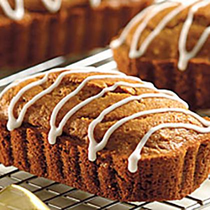 Nabisco Mini Cinnamon Graham Loaves [Ad]