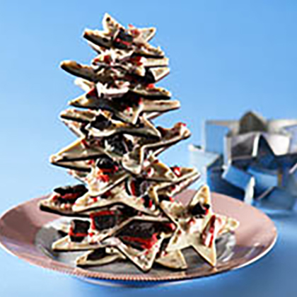 Nabisco Holiday OREO Bark [Ad]