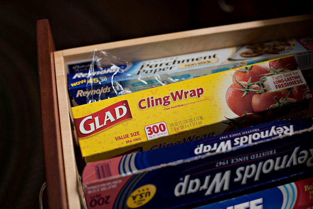 The Plastic Wrap Trick Restaurant Pros Swear By | MyRecipes